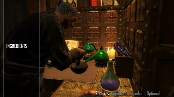 how to open the enchanting quests for kharmeera